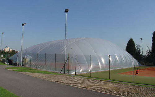 Airdomes Sports Facilities Group