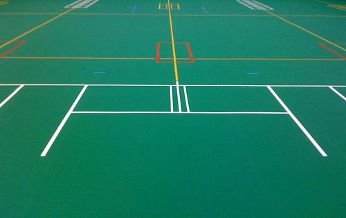 Indoor Cricket Surfaces