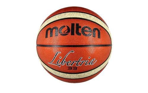 Molten Basketballs