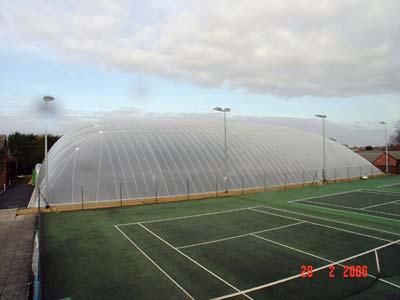 Airdomes Sports Facilities Group
