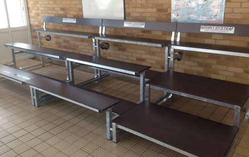 Portable Sports Seating