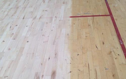 Sports Flooring Repairs