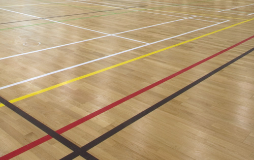 Sports Flooring Sports Facilities Group