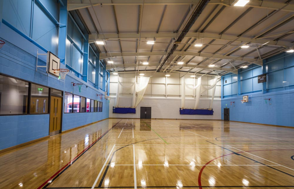 Cost Of Building A Gym Home Design