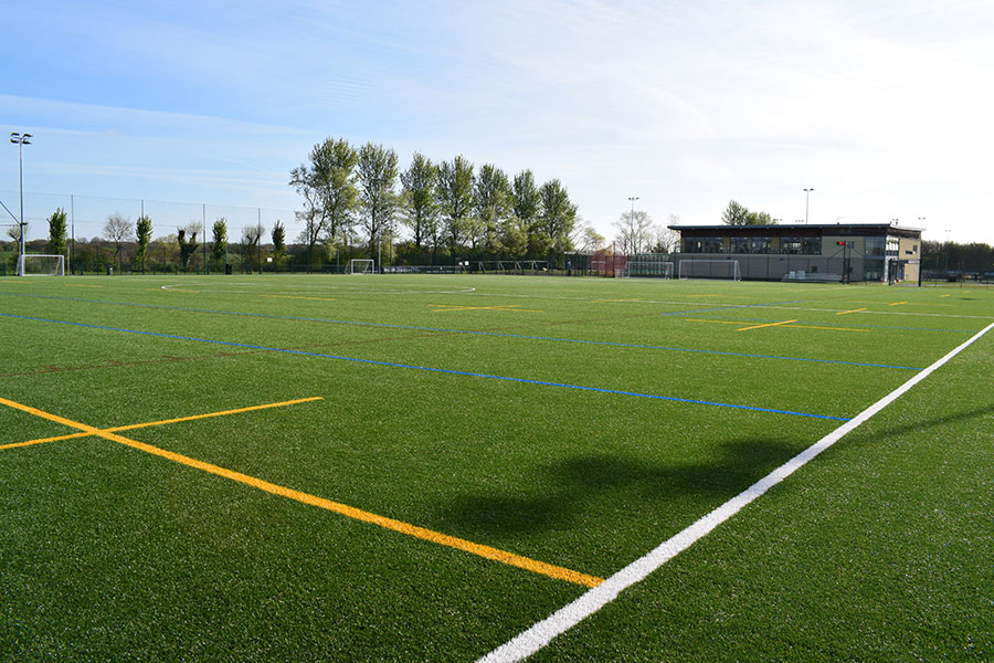 3g Pitches And Artificial Surfaces Sports Facilities Group