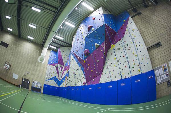 Sports Hall Facilities